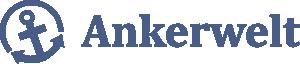 Ankerwelt - Anker-Armbänder für Sie und Ihn.-Logo
